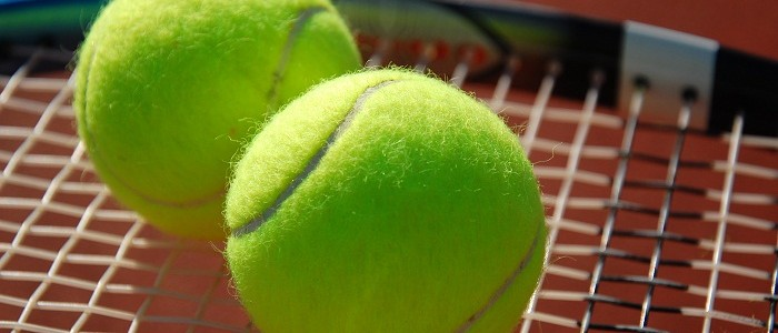 Tennis camp uke 40