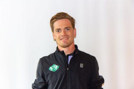 Ukens trener er Felix Magnus
