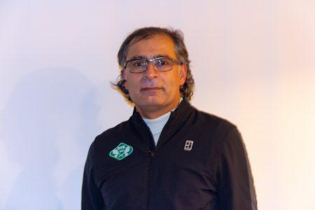 Mohammad Saqib